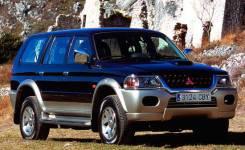 Продажа Mitsubishi Pajero Sport 2000 K90. Mitsubishi Pajero Sport, K90