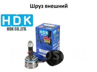 Шрус подвески. Nissan: AD, Tiida, Tiida Latio, Note, Wingroad Двигатели: HR15DE, MR18DE