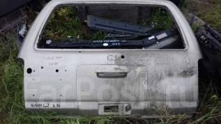 Дверь боковая. Toyota Hilux Surf, KZN185, KZN185G, KZN185W