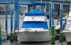 Searay. Год: 1997 год, длина 9,00м., двигатель стационарный, 400,00л.с., дизель. Под заказ