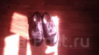 Ботинки. 44, 45
