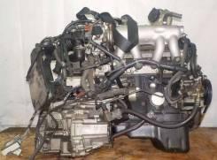 Двигатель в сборе. Nissan: Bluebird Sylphy, Wingroad, AD, Sunny, Almera Двигатель QG15DE