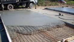 Заливаем, ремонтируем бетонные стяжки в Хабаровске