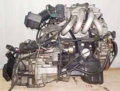 Двигатель в сборе. Nissan: AD, Elgrand, Sunny, Almera, Bluebird Sylphy, Wingroad, Ambulance Двигатель QG15DE