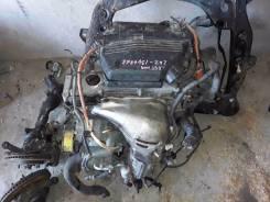 Двигатель в сборе. Toyota Estima Hybrid, AHR10W Toyota Estima, AHR10W Двигатель 2AZFXE