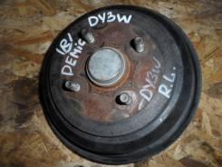 Ступица. Mazda Verisa, DC5W, DC5R Mazda Demio, DY3W, DY3R, DY5W, DY5R