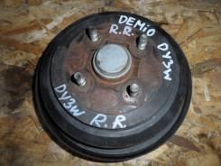 Ступица. Mazda Verisa, DC5R, DC5W Mazda Demio, DY5R, DW5W, DY3R, DY3W, DY5W, DW3W