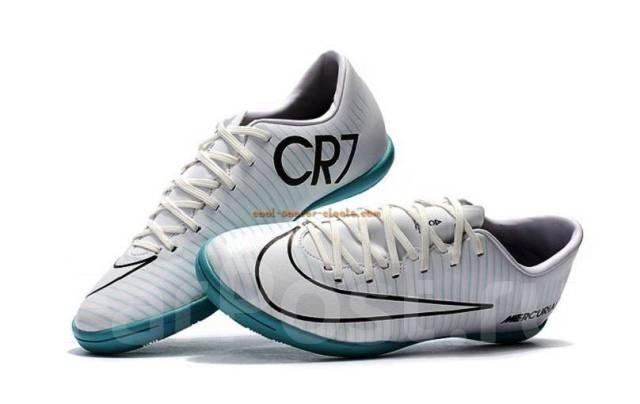 71b3fdf3 Купить Футзалки Nike Mercurial Victory VI CR7 IC - Обувь во Владивостоке