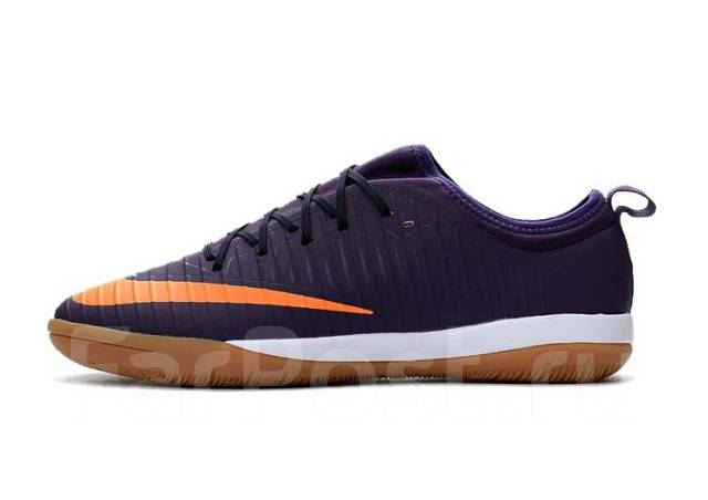 b6a2b999 Купить Футзалки Nike Mercurial Finale II IC - Обувь во Владивостоке