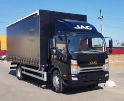 JAC N120. Новый Грузовик от официального дилера в г. Иркутске., 3 800 куб. см., 7 000 кг. Под заказ
