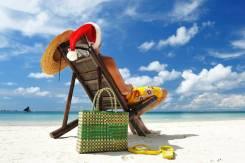 Доминиканская Республика. Пунта-Кана. Пляжный отдых. Доминикана! Новогодний тур! Раннее Бронирование!