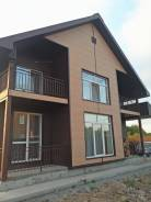 Продам уютный , новый, 2х этажный дом в п. Угловое. Улица Нахимова 36, р-н п.Угловое, площадь дома 160 кв.м., централизованный водопровод, электричес...
