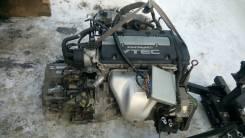 Двигатель в сборе. Honda Torneo, CF3, E-CF3, CF4, E-CF4, CL3 Honda Accord, CL3, E-CF3, CF3, CF4, E-CF4, ECF3, ECF4 Двигатели: F18B, F20B