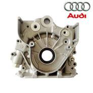 Насос масляный. Audi: Coupe, 80, A8, 90, S, A4, S6, S8, A6, 100, Cabriolet Двигатели: 3A, 3B, 6A, 7A, AAD, AAH, AAR, AAZ, ABB, ABC, ABK, ABM, ABT, ABY...