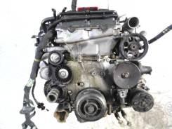 Контрактный (б у) двигатель Сааб 9-3 00 г. B205E 2,0 л.