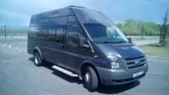 Ford Transit. Продам автобус, 2 400 куб. см.