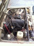 Двигатель в сборе. Лада 2106, 2106 Лада 2107, 2107