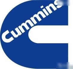 Чип тюнинг cummins