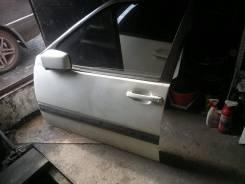 Дверь передняя левая / Volvo 850