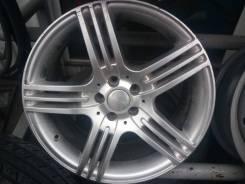 Storm Wheels. 7.5x17, 5x100.00, ET35, ЦО 67,1мм.