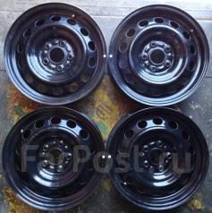 Mazda. 6.5x16, 5x114.30, ET50, ЦО 70,1мм.