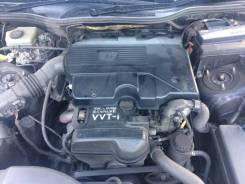 Крышка двигателя. Toyota Aristo Lexus GS300 Двигатели: 2JZGE, 2JZGTE