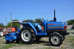 Iseki. Продается японский мини трактор iseki 210, 1 480 куб. см.