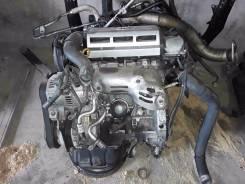 Двигатель в сборе. Toyota Mark II Wagon Qualis, MCV25, MCV25W Toyota Mark II Двигатель 2MZFE