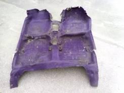 Ковровое покрытие. Toyota Corolla, CE96, EE96 Двигатели: 2E, 1C