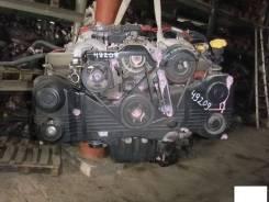 Двигатель EJ254 в разбор