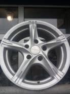 Storm Wheels. 6.5x15, 5x114.30, ET35, ЦО 67,1мм.