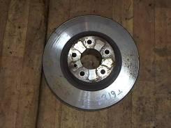 Диск тормозной Alfa Romeo 147, передний