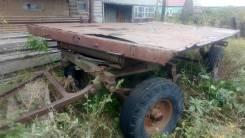 2ПТС-4. Прицеп тракторный, 4 000 кг.