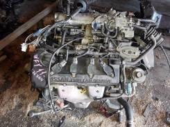 Двигатель в сборе. Nissan Wingroad, WFY11 Двигатели: QG15DE, QG15