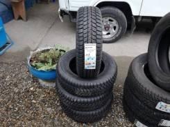 Bridgestone Blizzak LM-20. Зимние, без шипов, без износа, 4 шт