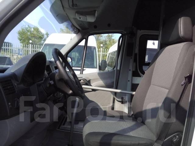 Volkswagen Crafter. 2014 Пассажирский 19 МЕСТ в Москве, 2 000 куб. см., 19 мест