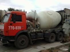 Камаз 53229. Продается автобетоносмеситель, 10 850 куб. см., 7,00куб. м.
