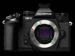 Olympus E-M1 Body. 15 - 19.9 Мп, зум: без зума