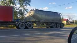 Srem. Продается полуприцеп цементовоз, 36 000 кг.