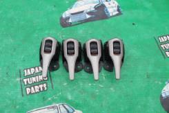 Ручка двери внутренняя. Toyota: Corolla Rumion, ist, Corolla Axio, Corolla Fielder, Auris, Corolla Двигатели: 2ZRFE, 1NZFE, 2ZRFAE, 1ADFTV, 1NDTV, 4ZZ...