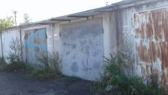 Гаражные блок-комнаты. Гагарина 2д, р-н Железнодорожный, 21 кв.м.