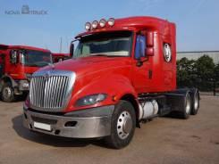 International. Продаётся седельный тягач Prostar+122 6X4, 12 419 куб. см., 11 440 кг.