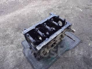 Блок цилиндров. Mazda 323, BJ Mazda Familia, BJEP Двигатель RF