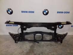 Рамка радиатора. BMW 5-Series, E61, E39, E60 BMW 3-Series, E46/2, E46/2C, E46/3, E46/4, E46/5 Двигатели: M57D30TU, M47D20TU, M52TUB28, M43TUB19, M54B2...