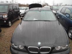 BMW 5-Series. E39, M54B30