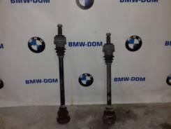 Привод. BMW 3-Series, E46/2, E46/2C, E46/3, E46/4, E46/5 BMW 5-Series, E39, E60, E61 Двигатели: M52TUB28, M54B25, M43B19, M52TUB25, M54B22, M54B30, N4...
