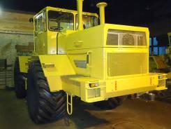Кировец К-700. Трактор Новый колесный 5 тяговый класс