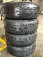 Bridgestone Dueler H/T D687. Летние, износ: 50%, 4 шт