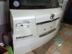 Дверь багажника. Toyota Vanguard