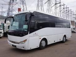 Higer KLQ6928Q. Автобус , 6 700 куб. см., 35 мест